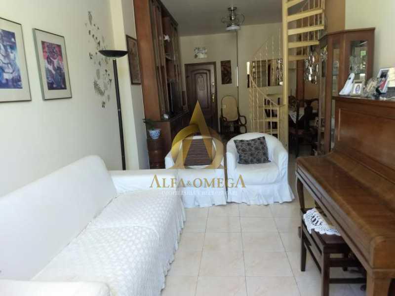15 - Cobertura 3 quartos à venda Tijuca, Rio de Janeiro - R$ 840.000 - SF50054 - 8