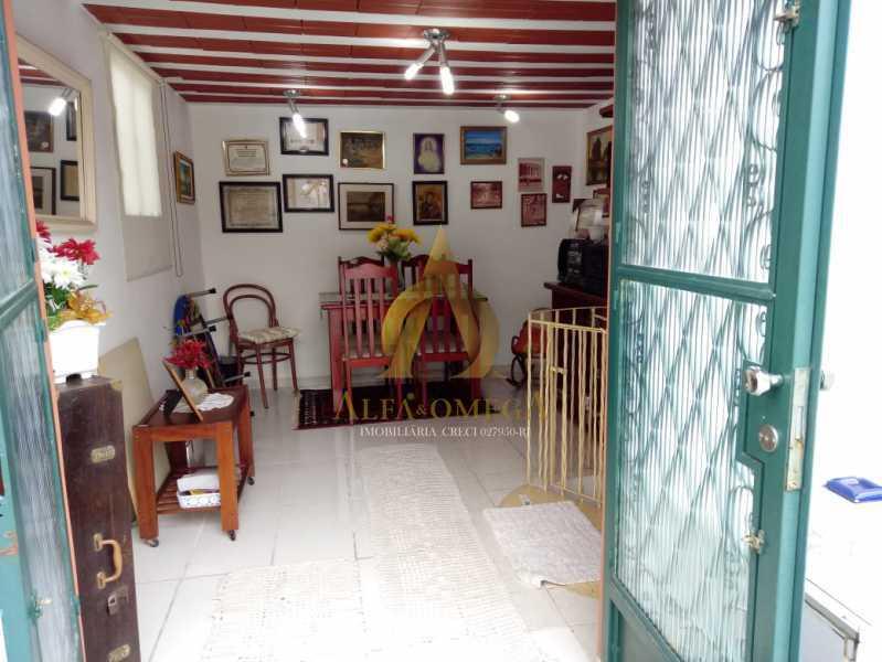 17 - Cobertura 3 quartos à venda Tijuca, Rio de Janeiro - R$ 840.000 - SF50054 - 10