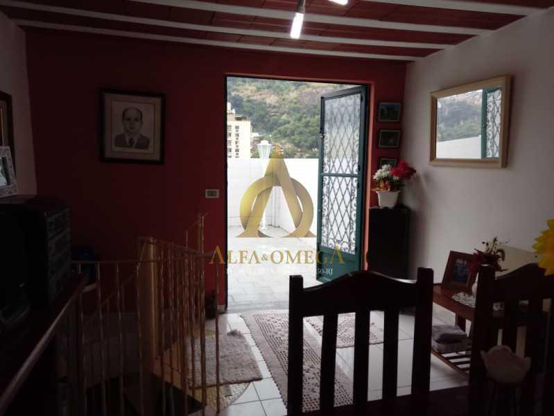 20 - Cobertura 3 quartos à venda Tijuca, Rio de Janeiro - R$ 840.000 - SF50054 - 13