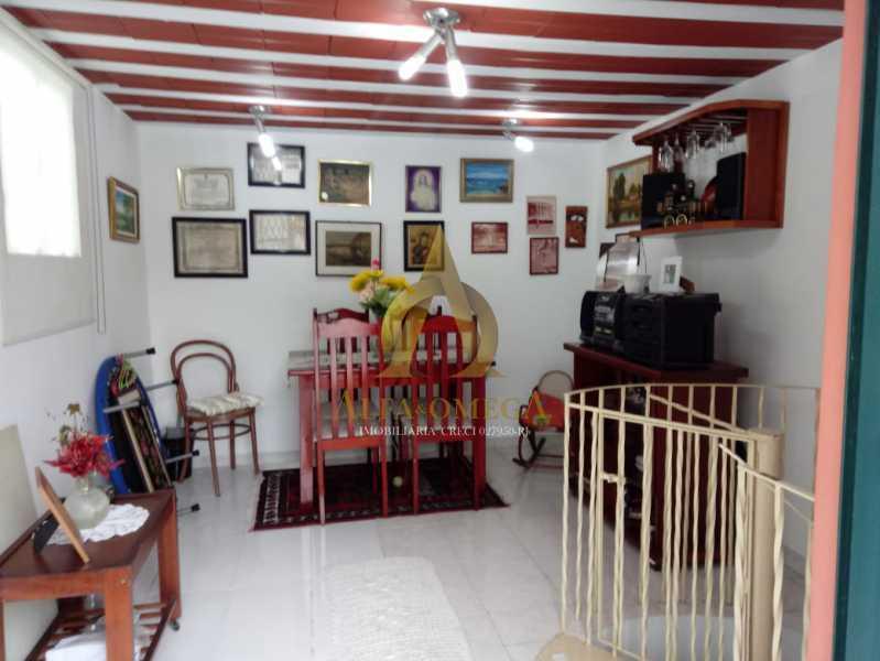 21 - Cobertura 3 quartos à venda Tijuca, Rio de Janeiro - R$ 840.000 - SF50054 - 12