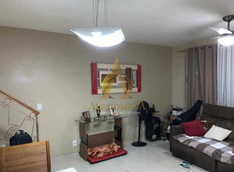 4 - Casa em Condomínio 3 quartos à venda Pechincha, Rio de Janeiro - R$ 495.000 - AOJ60147 - 5