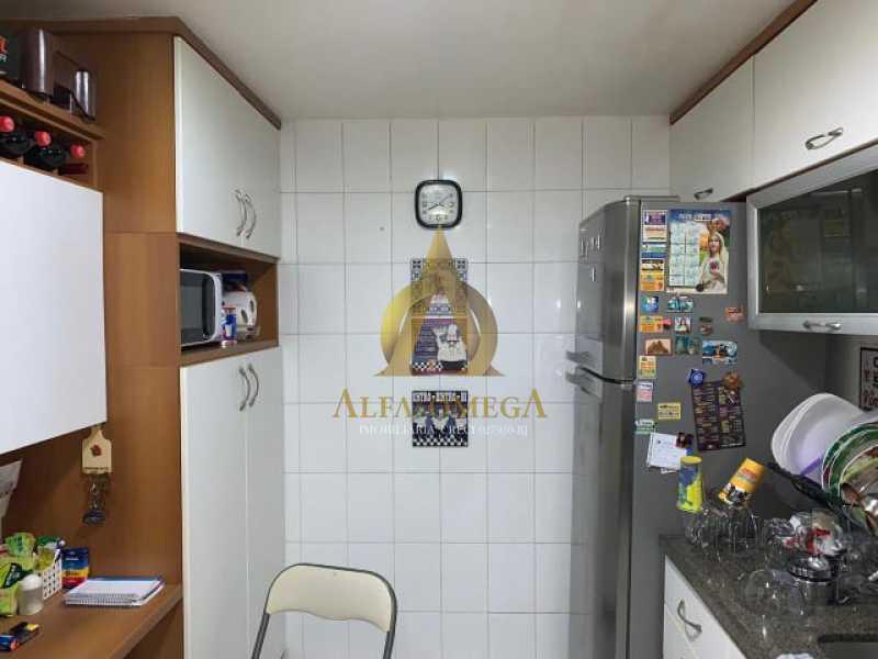 5 - Casa em Condomínio 3 quartos à venda Pechincha, Rio de Janeiro - R$ 495.000 - AOJ60147 - 13