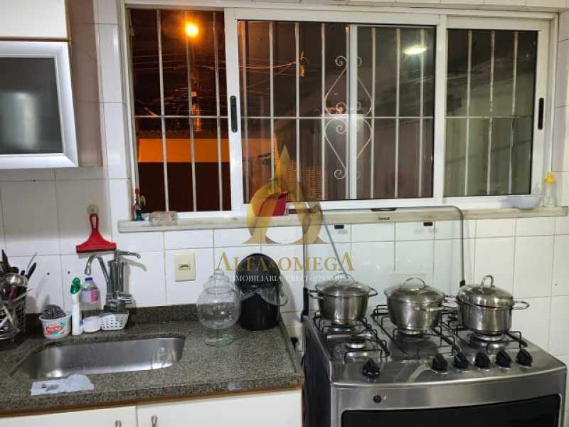 6 - Casa em Condomínio 3 quartos à venda Pechincha, Rio de Janeiro - R$ 495.000 - AOJ60147 - 15