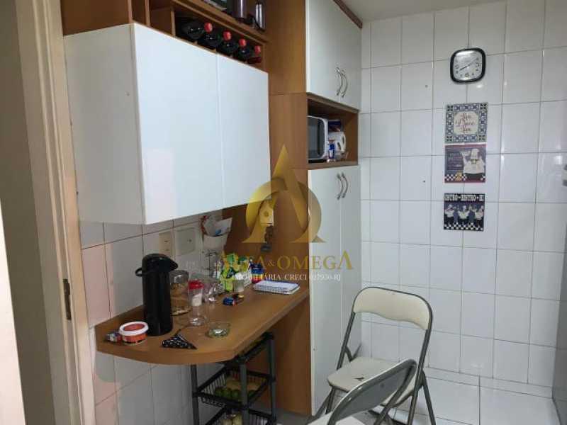7 - Casa em Condomínio 3 quartos à venda Pechincha, Rio de Janeiro - R$ 495.000 - AOJ60147 - 14