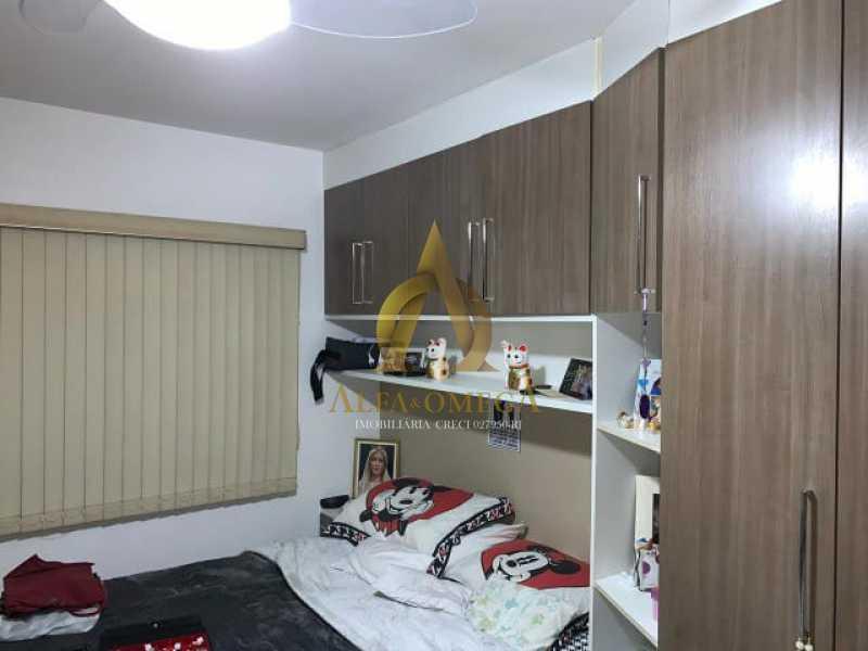 9 - Casa em Condomínio 3 quartos à venda Pechincha, Rio de Janeiro - R$ 495.000 - AOJ60147 - 7