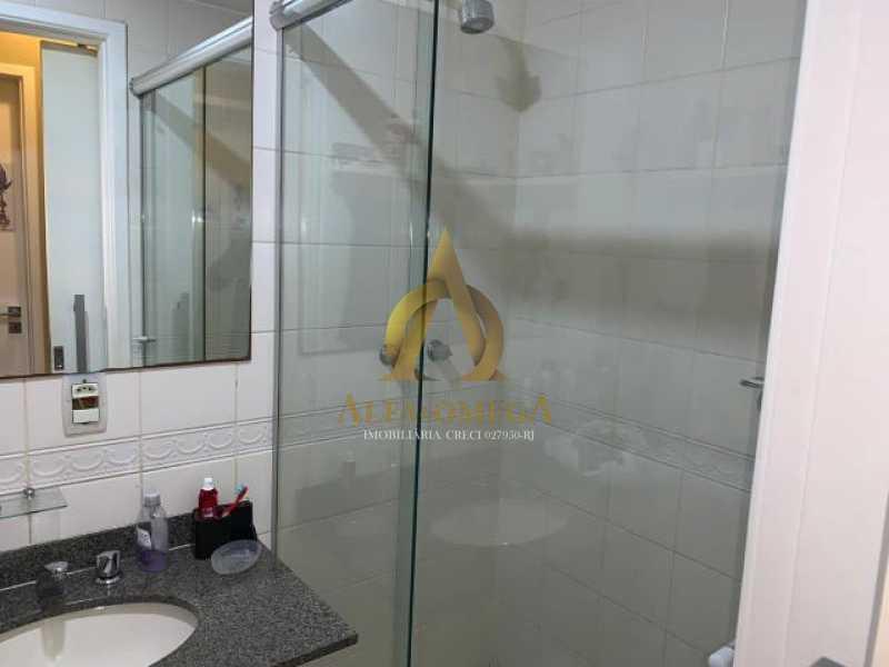 10 - Casa em Condomínio 3 quartos à venda Pechincha, Rio de Janeiro - R$ 495.000 - AOJ60147 - 11