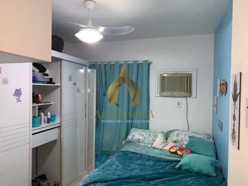 11 - Casa em Condomínio 3 quartos à venda Pechincha, Rio de Janeiro - R$ 495.000 - AOJ60147 - 9
