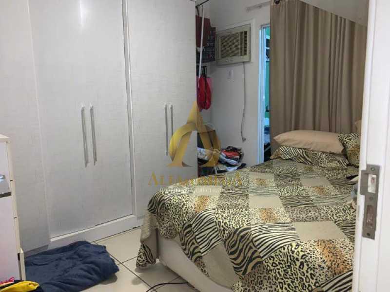 12 - Casa em Condomínio 3 quartos à venda Pechincha, Rio de Janeiro - R$ 495.000 - AOJ60147 - 8