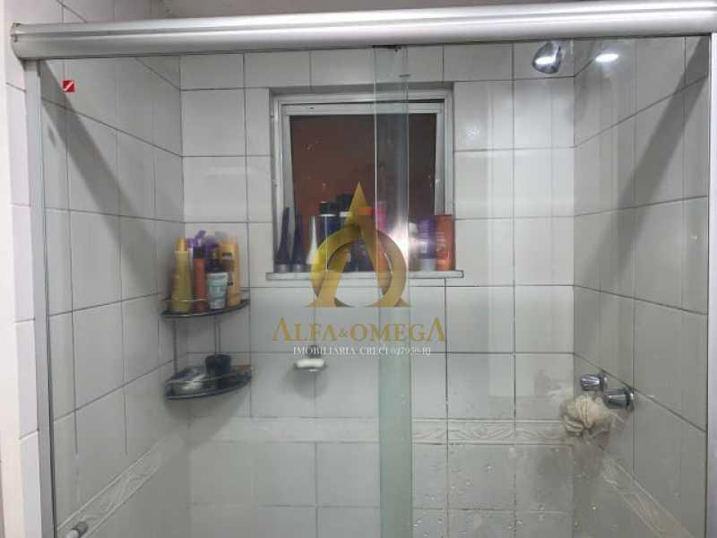 15 - Casa em Condomínio 3 quartos à venda Pechincha, Rio de Janeiro - R$ 495.000 - AOJ60147 - 12