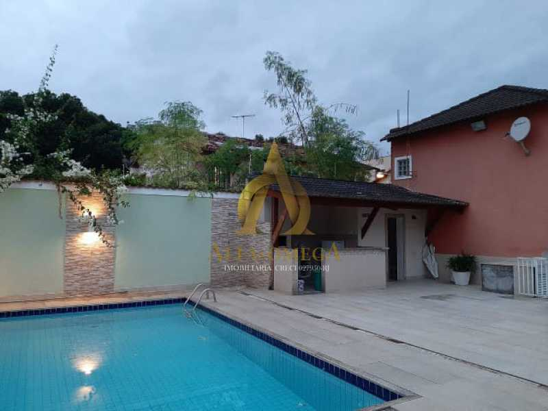 17 - Casa em Condomínio 3 quartos à venda Pechincha, Rio de Janeiro - R$ 495.000 - AOJ60147 - 20
