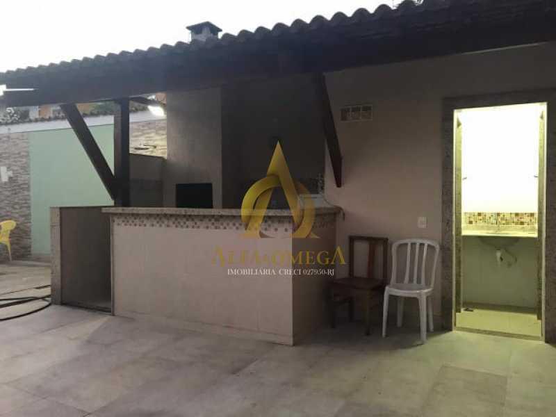 19 - Casa em Condomínio 3 quartos à venda Pechincha, Rio de Janeiro - R$ 495.000 - AOJ60147 - 18