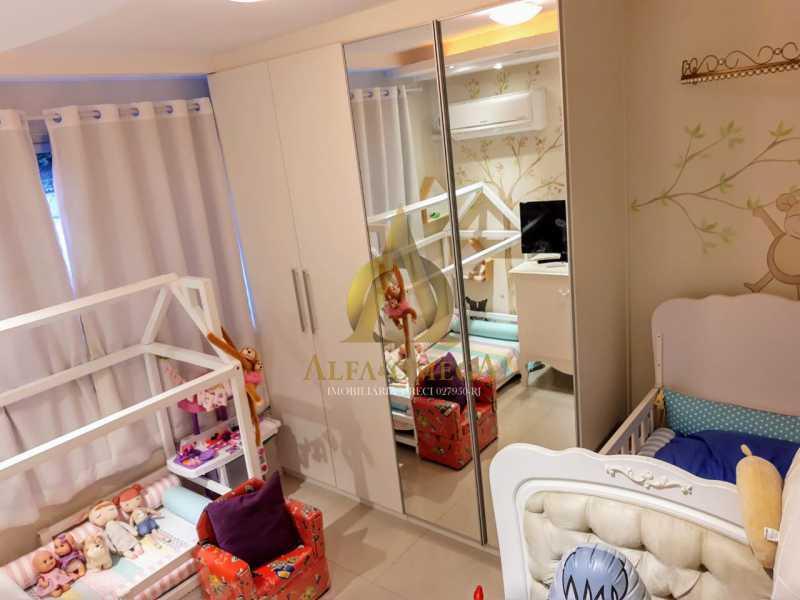 11 - Apartamento à venda Rua Baronesa,Praça Seca, Rio de Janeiro - R$ 175.000 - AOJ20247 - 7