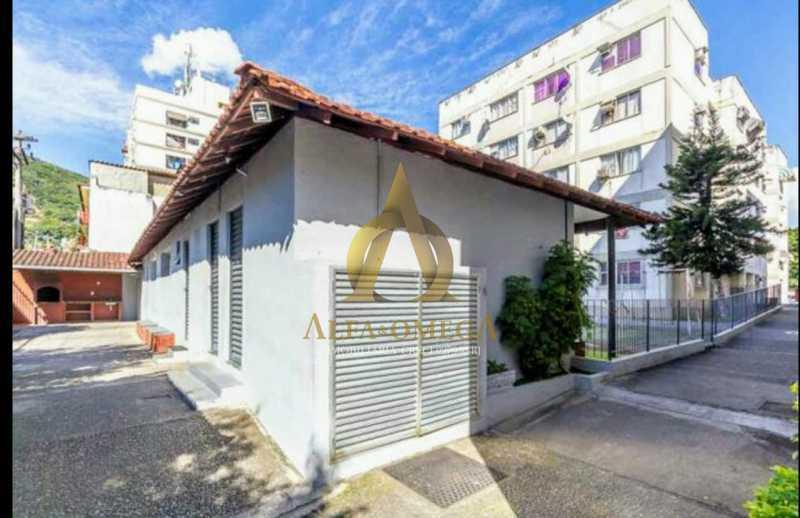 16 - Apartamento à venda Rua Baronesa,Praça Seca, Rio de Janeiro - R$ 175.000 - AOJ20247 - 18