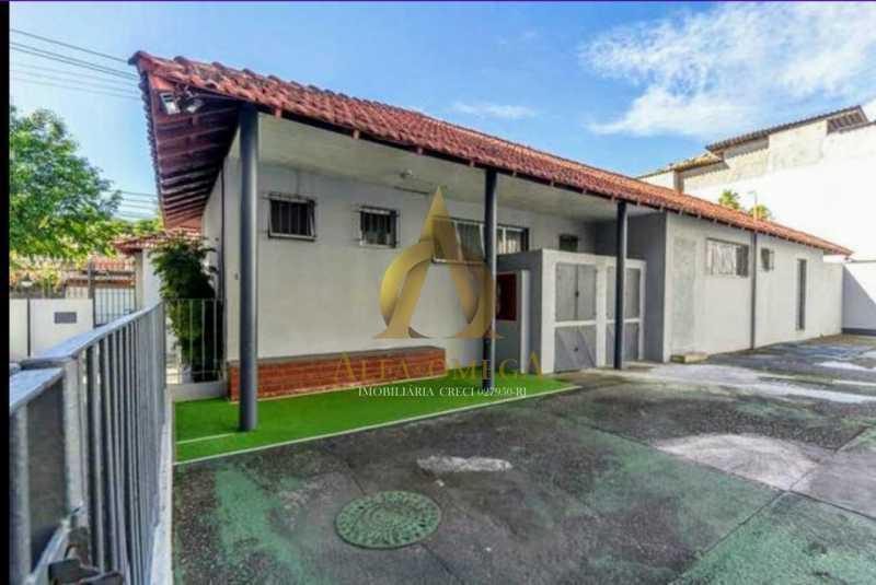 17 - Apartamento à venda Rua Baronesa,Praça Seca, Rio de Janeiro - R$ 175.000 - AOJ20247 - 17
