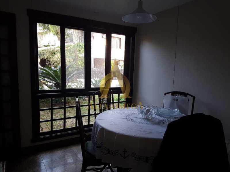 12 - Casa em Condomínio 4 quartos à venda Barra da Tijuca, Rio de Janeiro - R$ 4.200.000 - AOJC60140 - 14