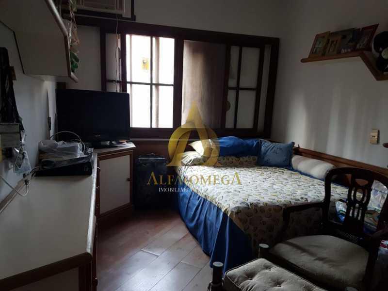 18 - Casa em Condomínio 4 quartos à venda Barra da Tijuca, Rio de Janeiro - R$ 4.200.000 - AOJC60140 - 9