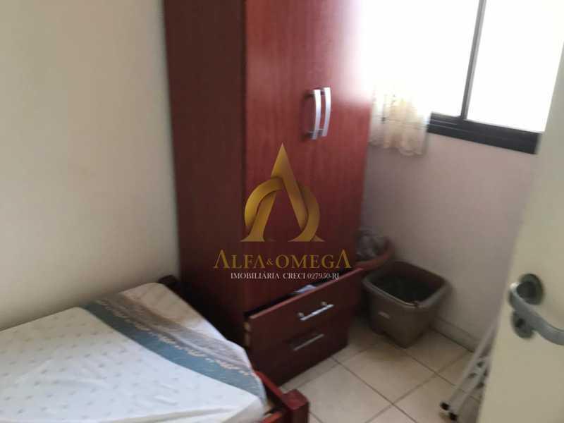6 - Apartamento 2 quartos à venda Barra da Tijuca, Rio de Janeiro - R$ 890.000 - AO20449 - 16