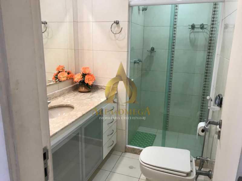13 - Apartamento 2 quartos à venda Barra da Tijuca, Rio de Janeiro - R$ 890.000 - AO20449 - 12