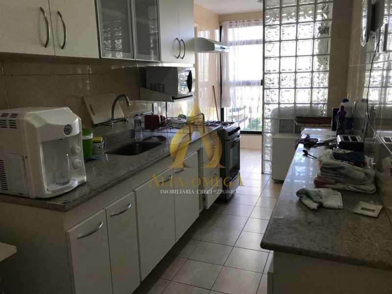 15 - Apartamento 2 quartos à venda Barra da Tijuca, Rio de Janeiro - R$ 890.000 - AO20449 - 13