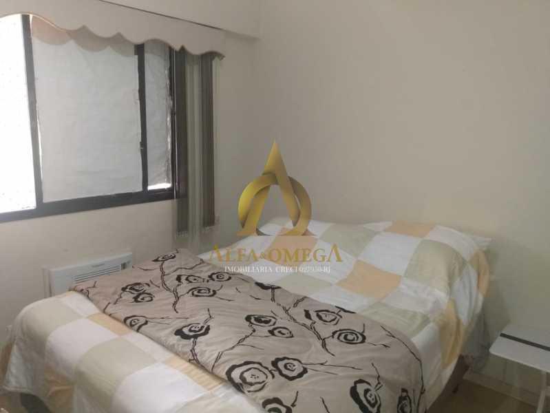 13 - Apartamento 2 quartos à venda Barra da Tijuca, Rio de Janeiro - R$ 890.000 - AO20452 - 6