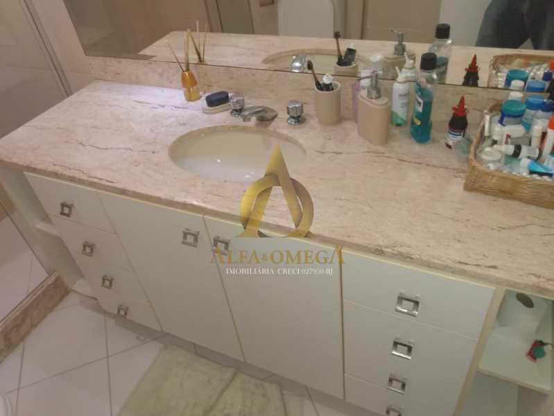 16 - Apartamento 2 quartos à venda Barra da Tijuca, Rio de Janeiro - R$ 890.000 - AO20452 - 12
