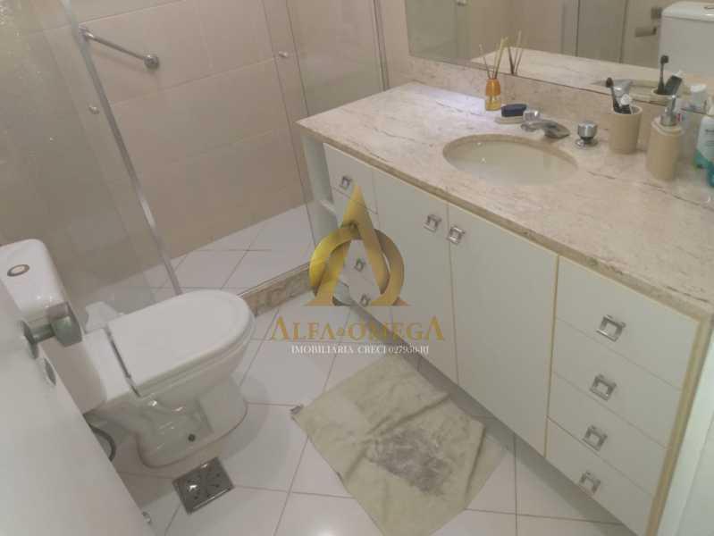 19 - Apartamento 2 quartos à venda Barra da Tijuca, Rio de Janeiro - R$ 890.000 - AO20452 - 14
