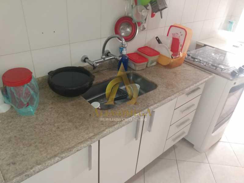 26 - Apartamento 2 quartos à venda Barra da Tijuca, Rio de Janeiro - R$ 890.000 - AO20452 - 22