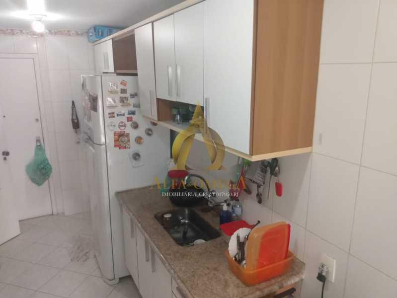 27 - Apartamento 2 quartos à venda Barra da Tijuca, Rio de Janeiro - R$ 890.000 - AO20452 - 21