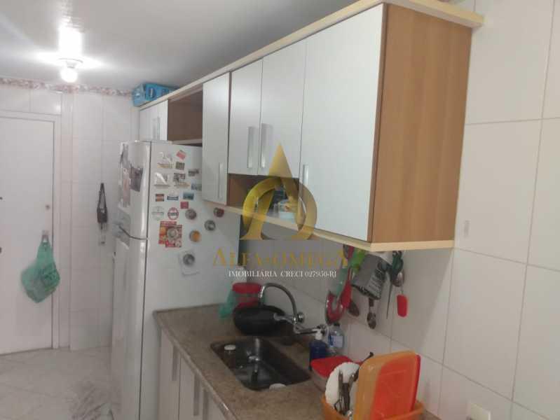 28 - Apartamento 2 quartos à venda Barra da Tijuca, Rio de Janeiro - R$ 890.000 - AO20452 - 18