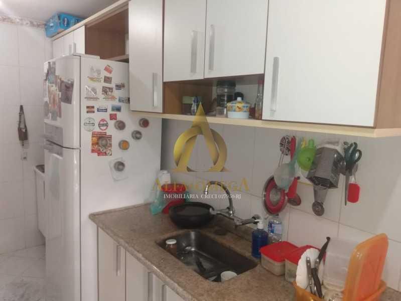 30 - Apartamento 2 quartos à venda Barra da Tijuca, Rio de Janeiro - R$ 890.000 - AO20452 - 20