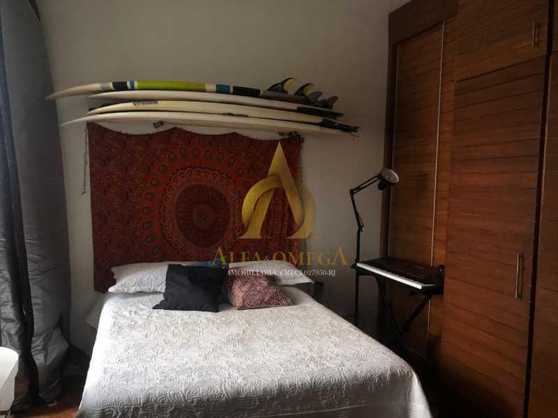 3 - Apartamento 4 quartos à venda Botafogo, Rio de Janeiro - R$ 1.680.000 - AO40071 - 11