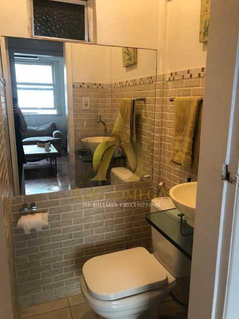 4 - Apartamento 4 quartos à venda Botafogo, Rio de Janeiro - R$ 1.680.000 - AO40071 - 24