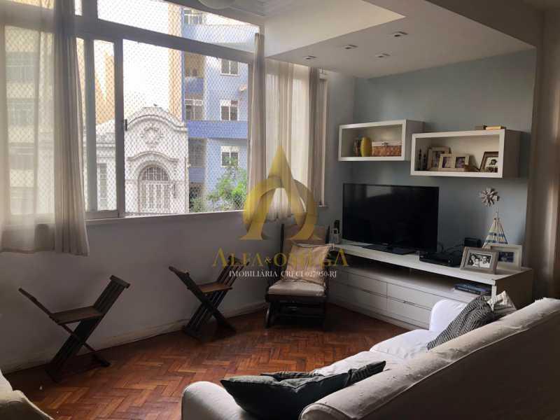 5 - Apartamento 4 quartos à venda Botafogo, Rio de Janeiro - R$ 1.680.000 - AO40071 - 10