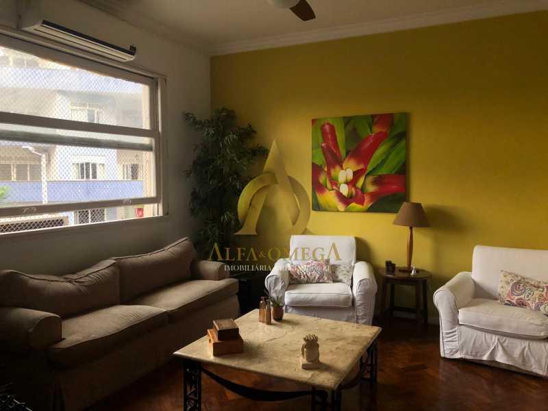 6 - Apartamento 4 quartos à venda Botafogo, Rio de Janeiro - R$ 1.680.000 - AO40071 - 1