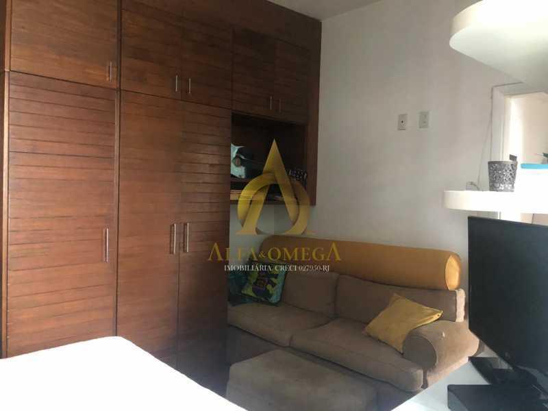 7 - Apartamento 4 quartos à venda Botafogo, Rio de Janeiro - R$ 1.680.000 - AO40071 - 13