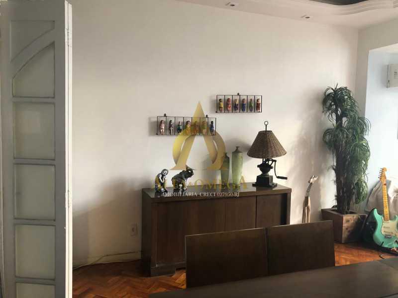 8 - Apartamento 4 quartos à venda Botafogo, Rio de Janeiro - R$ 1.680.000 - AO40071 - 4