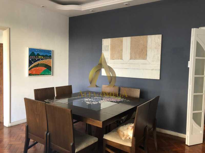 10 - Apartamento 4 quartos à venda Botafogo, Rio de Janeiro - R$ 1.680.000 - AO40071 - 8