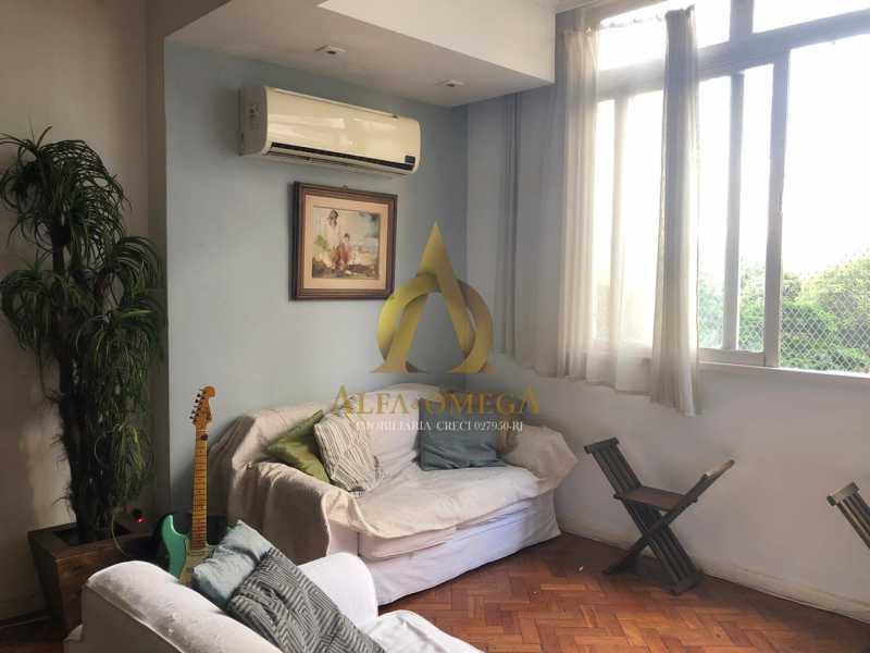 12 - Apartamento 4 quartos à venda Botafogo, Rio de Janeiro - R$ 1.680.000 - AO40071 - 5
