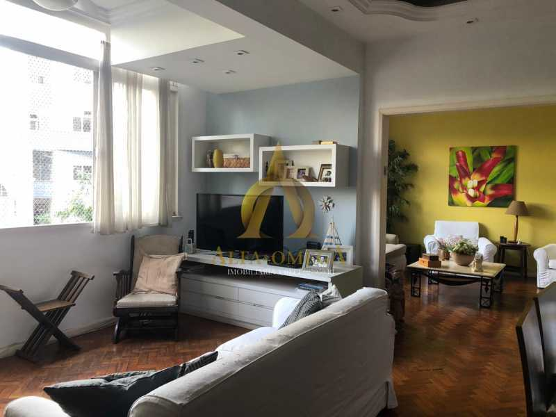 14 - Apartamento 4 quartos à venda Botafogo, Rio de Janeiro - R$ 1.680.000 - AO40071 - 9