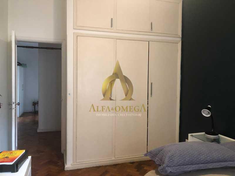 15 - Apartamento 4 quartos à venda Botafogo, Rio de Janeiro - R$ 1.680.000 - AO40071 - 15