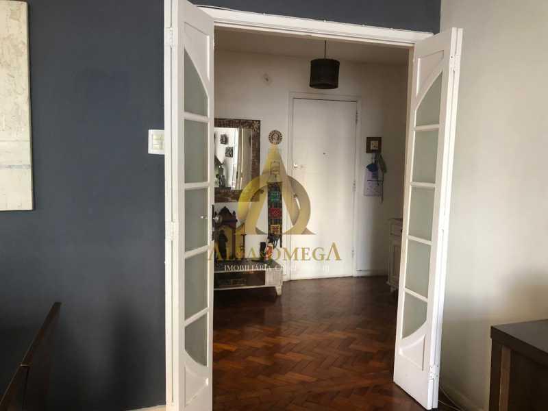 17 - Apartamento 4 quartos à venda Botafogo, Rio de Janeiro - R$ 1.680.000 - AO40071 - 6