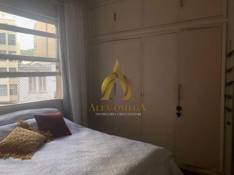 21 - Apartamento 4 quartos à venda Botafogo, Rio de Janeiro - R$ 1.680.000 - AO40071 - 20