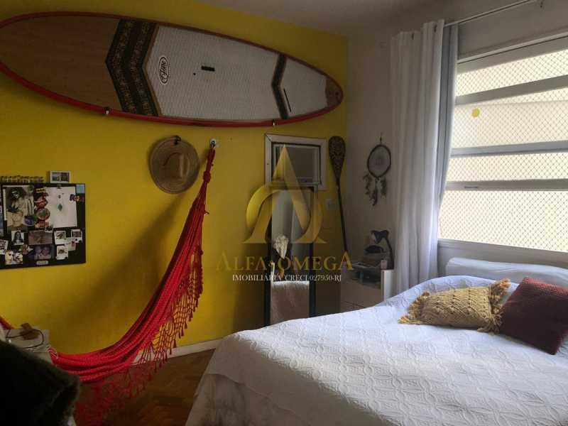 22 - Apartamento 4 quartos à venda Botafogo, Rio de Janeiro - R$ 1.680.000 - AO40071 - 21