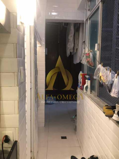 24 - Apartamento 4 quartos à venda Botafogo, Rio de Janeiro - R$ 1.680.000 - AO40071 - 29