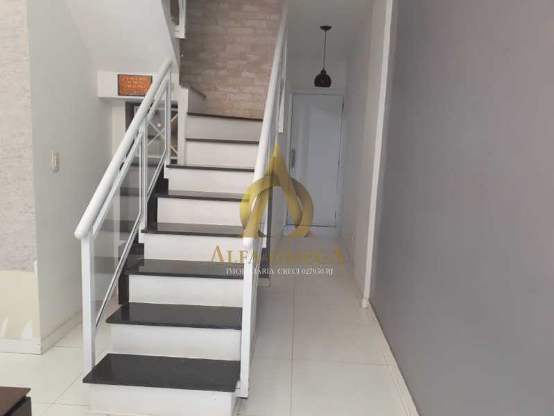 6 - Cobertura 4 quartos à venda Barra da Tijuca, Rio de Janeiro - R$ 1.740.000 - AO50123 - 6