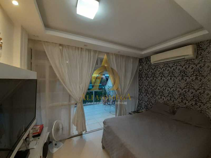 7 - Cobertura 4 quartos à venda Barra da Tijuca, Rio de Janeiro - R$ 1.740.000 - AO50123 - 7