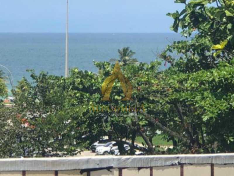 14 - Cobertura 4 quartos à venda Barra da Tijuca, Rio de Janeiro - R$ 1.740.000 - AO50123 - 19