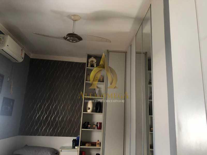 16 - Cobertura 4 quartos à venda Barra da Tijuca, Rio de Janeiro - R$ 1.740.000 - AO50123 - 10