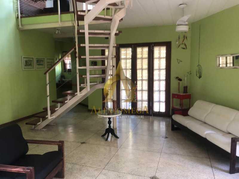 3 - Casa em Condomínio 2 quartos à venda Itanhangá, Rio de Janeiro - R$ 730.000 - SF60162 - 5