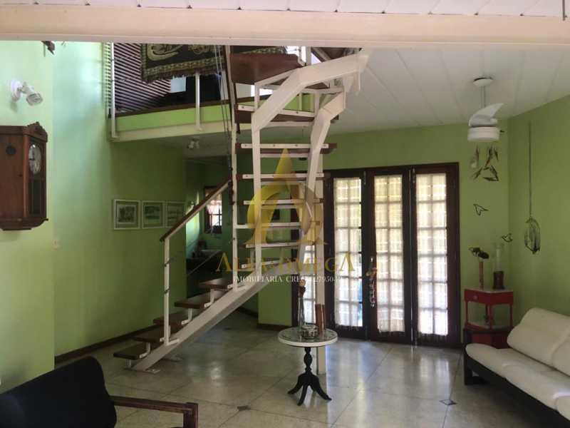 5 - Casa em Condomínio 2 quartos à venda Itanhangá, Rio de Janeiro - R$ 730.000 - SF60162 - 7